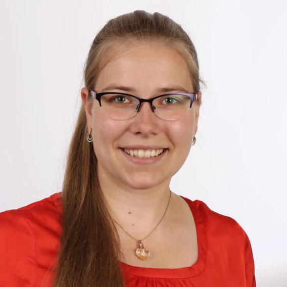 Eva Asanger