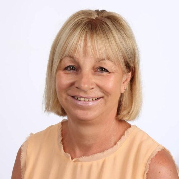 Ingrid Wenisch