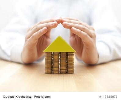 Ehegatten können bei Vermietung sparen