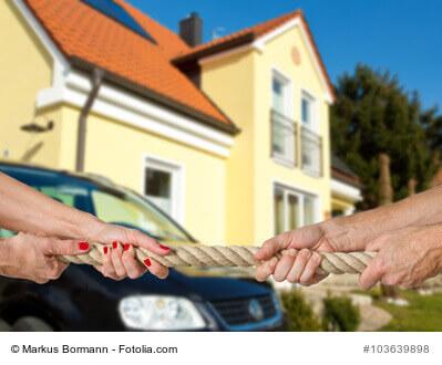 Möbelkauf nach Scheidung als außergewöhnliche Belastung
