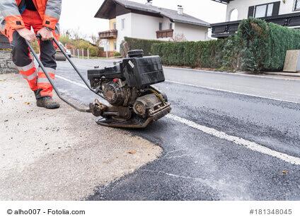 Sind Anliegerbeiträge zum Straßenausbau absetzbar?