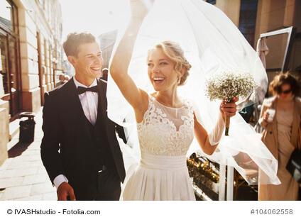 Hochzeit – die erste Steuererklärung als Ehepaar: was ist zu beachten?