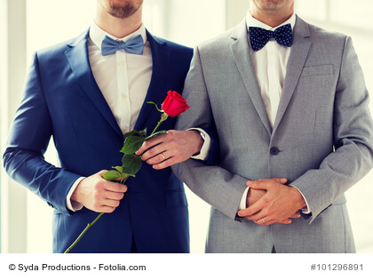 Die Ehe für alle – rückwirkende Zusammenveranlagung möglich?