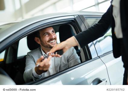 Firmenwagen richtig versteuern