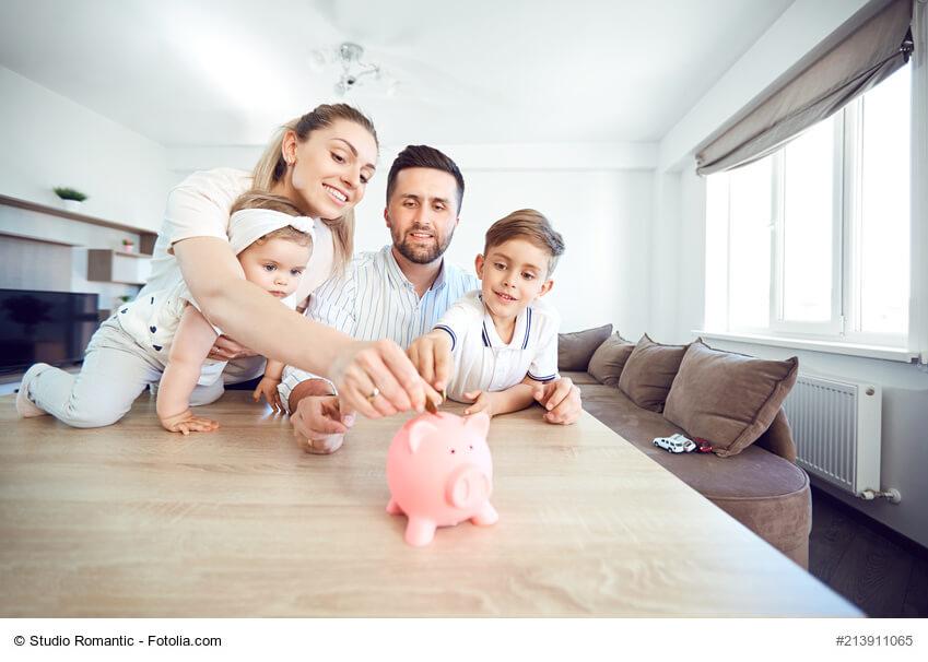 Familienentlastungsgesetz: Was ändert sich für Familien?