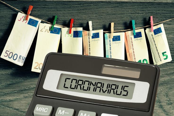 Steuertipps und finanzielle Unterstützung in der Corona-Zeit