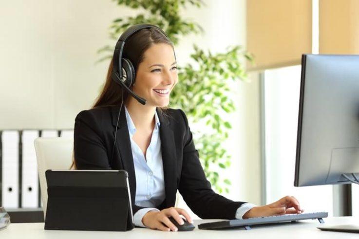 Steuerhilfeverein Beratung online - Beratung per Telefon