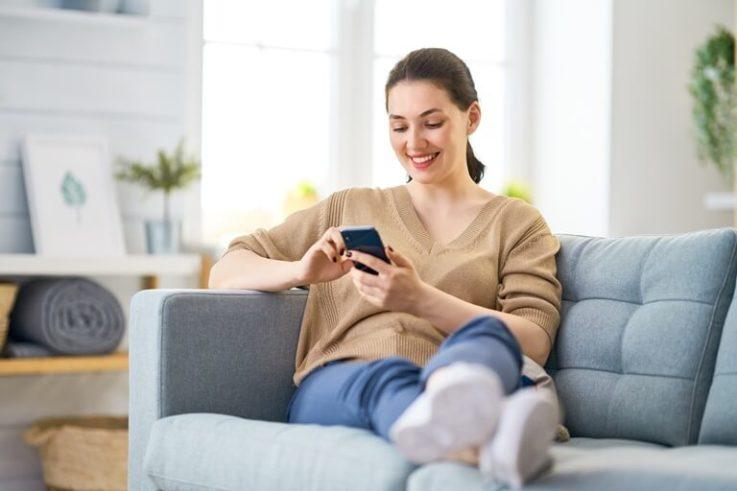 Lohnsteuerhilfeverein Beratung online - bequem von Zuhause
