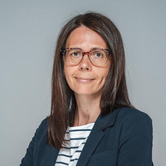 Sandra Staller