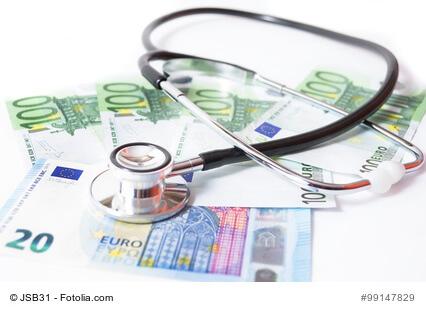 Wo muss ich das Krankengeld bei der Steuererklärung eintragen?