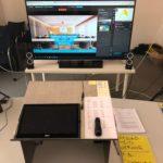 Onlineseminar Steuerrecht - Technisches Equipment