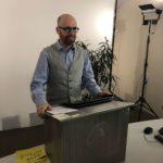 Onlineseminar Steuerrecht - Vorstand Ulrich Danner