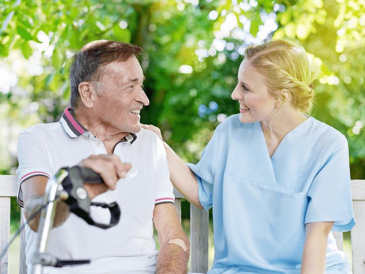 Eigene pflegebedingte Ausgaben – Was gibt es steuerlich zu beachten?